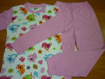Пижама - арт: 1003