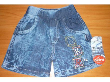 Шорты джинс-арт: 2393