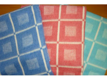 Одеяло байковое  - арт. 57-3ЕТ(57-3ЕТР)