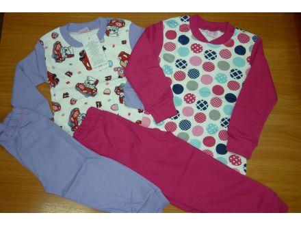 Пижама для девочки - арт: 1001