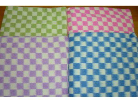Одеяло байковое  - арт: 57-1ЕТ