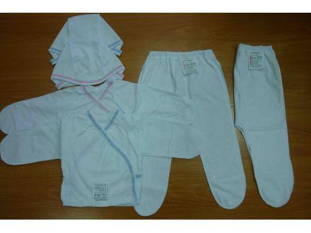Комплект для новорожденного - арт: 1-01
