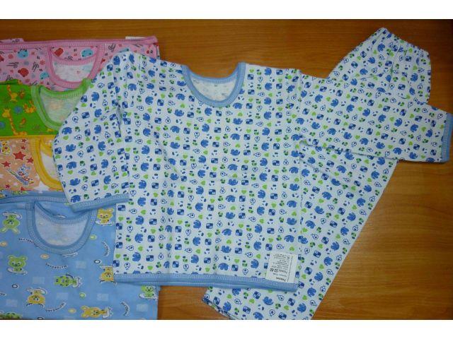 Пижама - арт: 11-04